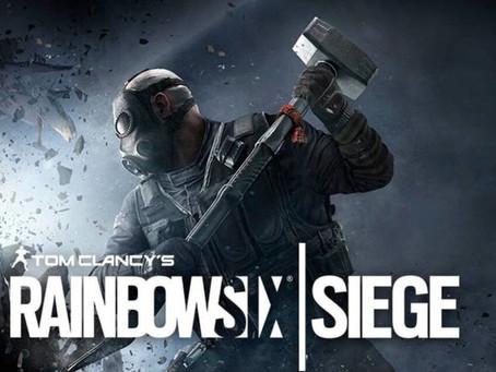 Rainbow Six: el último plazo para la gloria