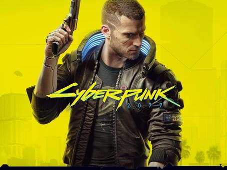 Otra vez se retrasa el lanzamiento de Cyberpunk 2077