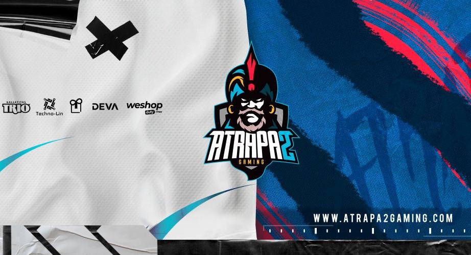 Atrapa2 Gaming sufre tres bajas en la Unity League Flow