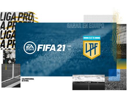 La eLiga Profesional de Fútbol comienza con varios clásicos