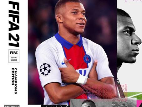 Podrás jugar con Dua Lipa y otras celebridades en FIFA 21