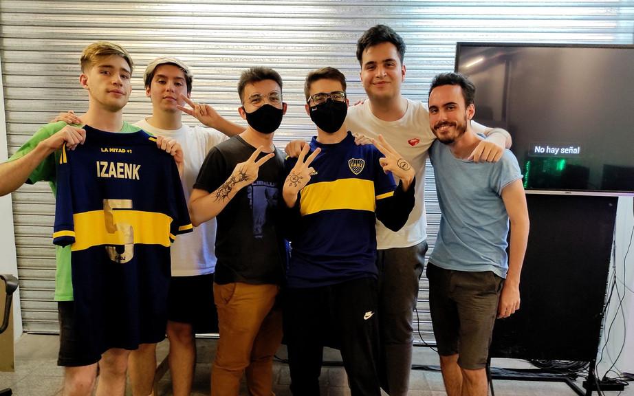 Boca gana en un Superclásico clave por los PlayOffs