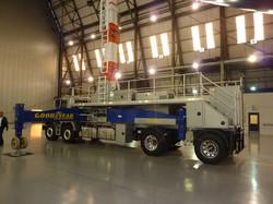 Mast Truck