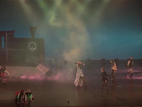 Beacon Delivers Citadel Dance Video