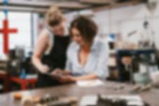 Women in Workshop