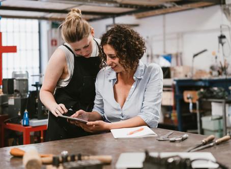 ¿Quieres aumentar la economía global en $5 billones? Apoya a las mujeres como emprendedoras