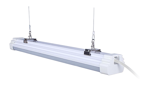LED Tri-proof linkable linear light
