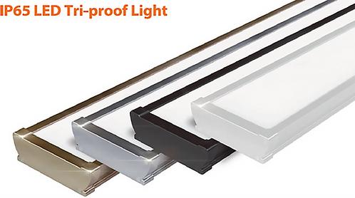 LED linear linkable Tri-proof lights