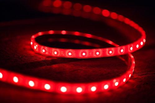 red led ribbon