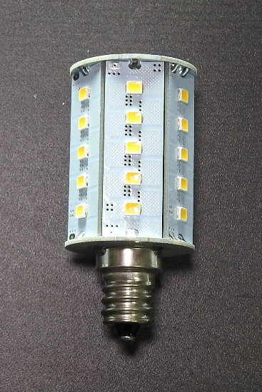 E12 Mini Corn LED