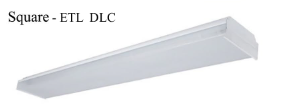 LED Wrap Around Lights
