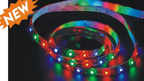 running led strip light ribbon