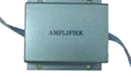 LED Chase RGB LED Amplifier