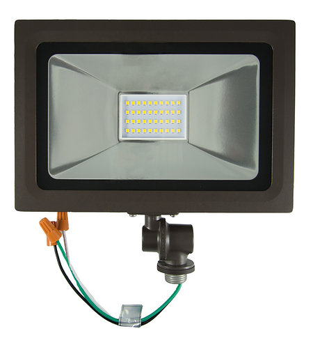 20 watt LED flood light
