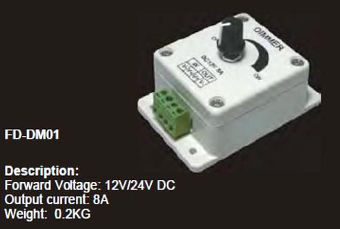 LED Driver (96W)