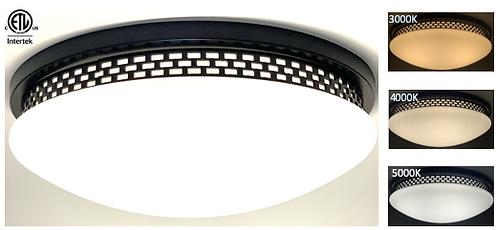LED Ceiling Flush Mount - Master