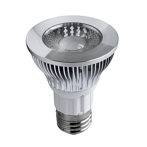 LED PAR20 Dimmable Energy Star bulb