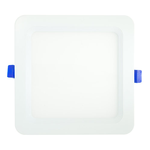 LED Square Slim Down Light