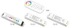 LED RF Receiving Controller