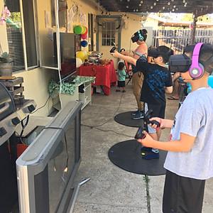 VR Birthday Partyz