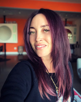 mi purple hair.JPG
