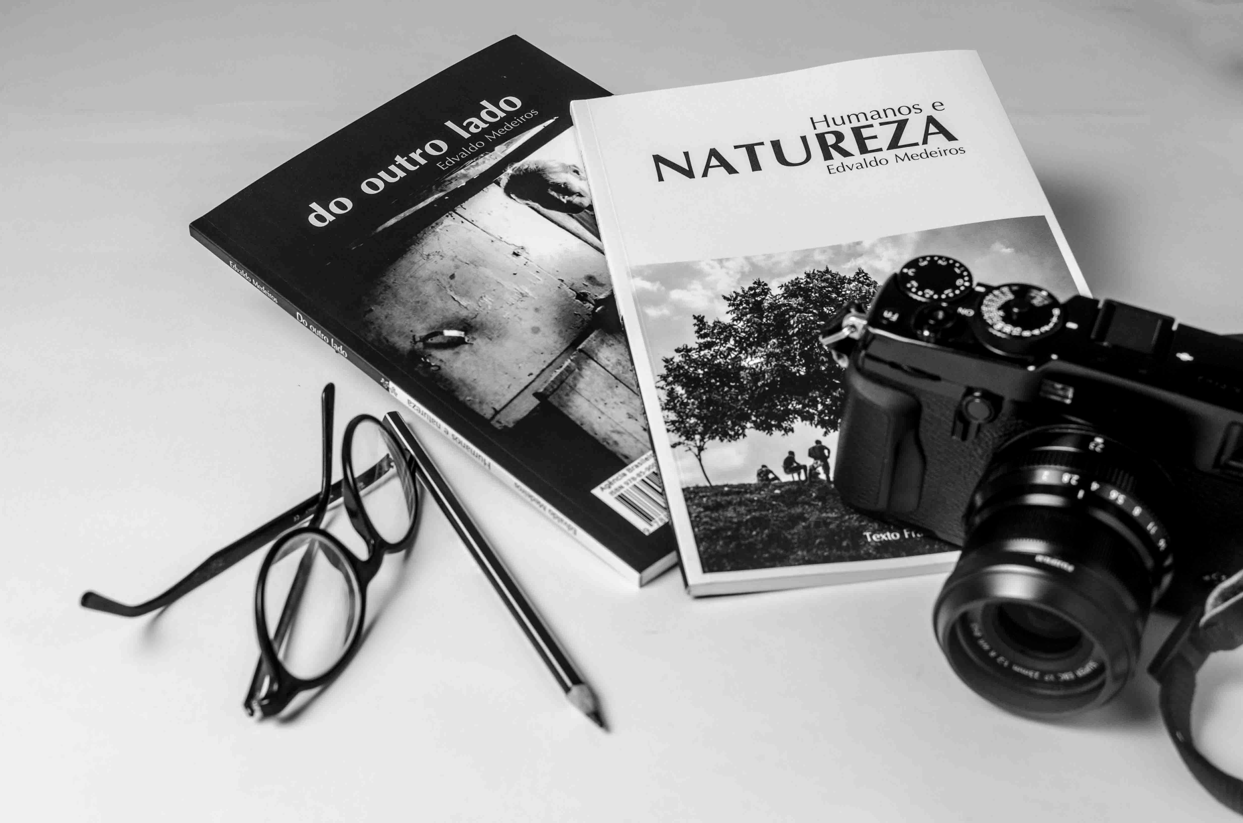 Humanos e natureza / Do outro lado