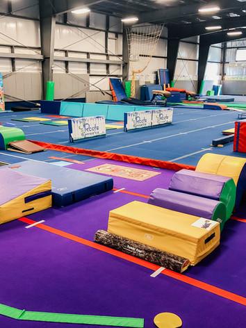 Main Gym - Westfield