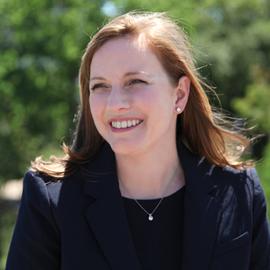 Congresswoman Lizzie Fletcher