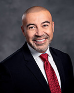 Councilmember Mario Trujillo