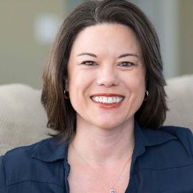 Congresswoman Angie Craig