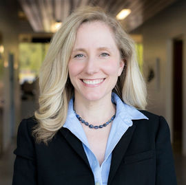 Congresswoman Abigail Spanberger