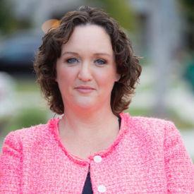 Congresswoman Katie Porter