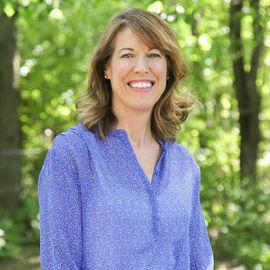 Congresswoman Cindy Axne