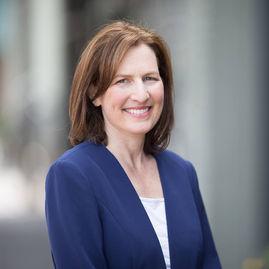 Congresswoman Kim Schrier