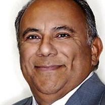 Hon. Richard Garcia Polanco
