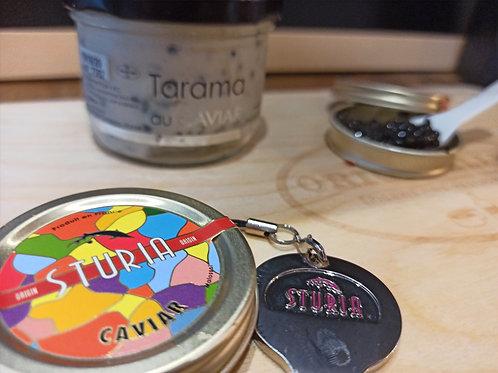 Caviar Sturia Oscietra