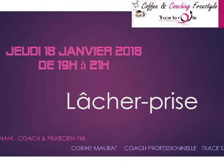 Coffee & Coaching freestyle                     LE RDV Mensuel chez Origin'elles