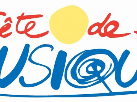 Fête de la musique le 21 juin à 20h