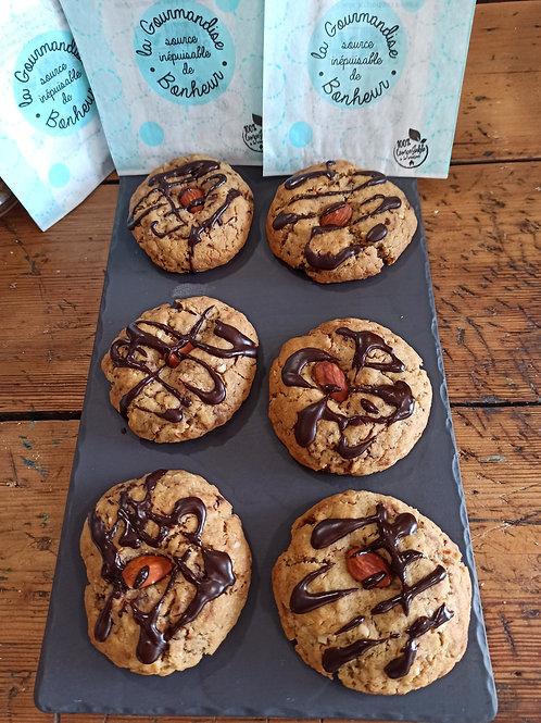 Les Cookies de Billy