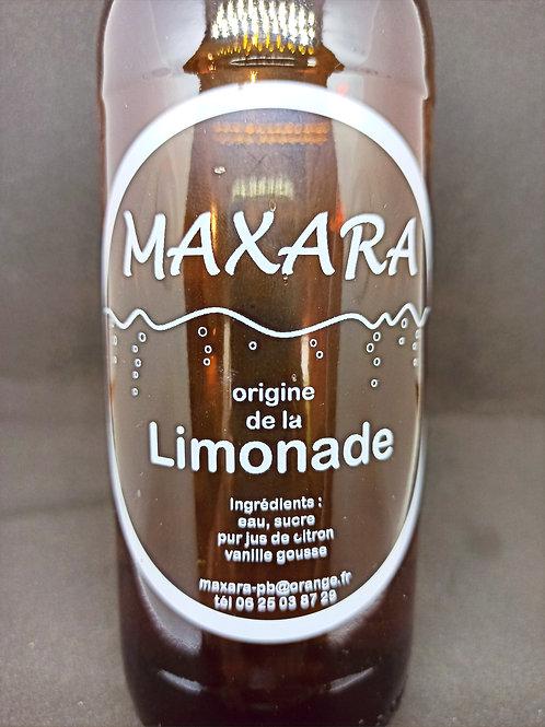 Limonade Maxara