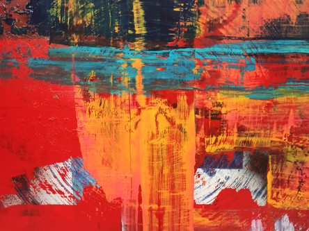 """Expo peinture : """"Clémence"""""""