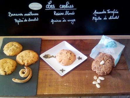 1 avis = 1 cookie