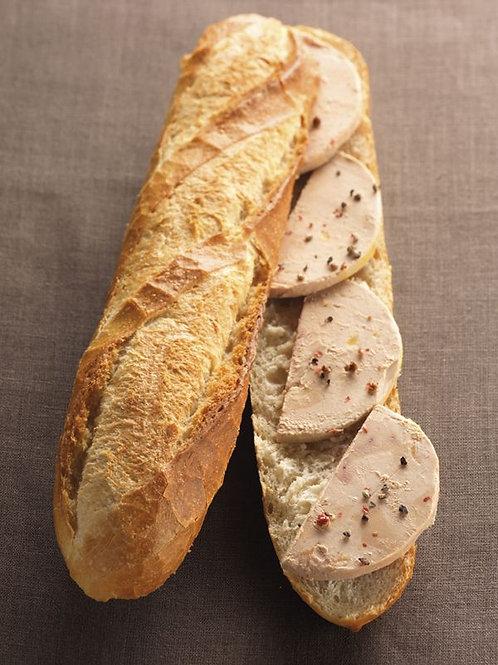 Sandwich au Foie Gras