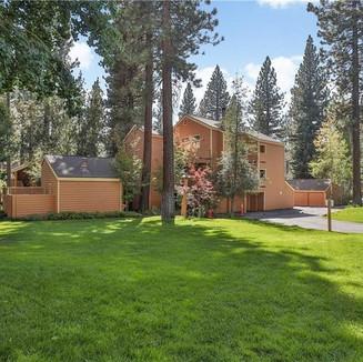 Lake Tahoe Rental Property