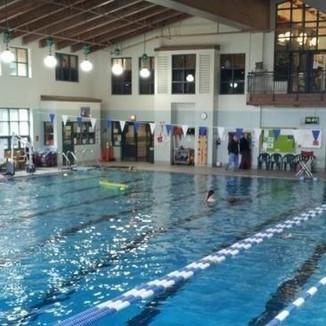 Incline Village Rental Indoor Pool