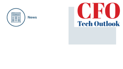 FrontRunnerHC honored as a Top 10 Account Receivable Solution Provider by CFO Tech Outlook