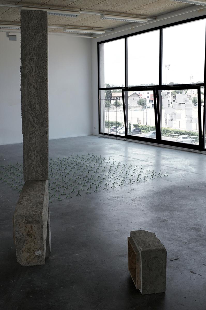 Tetralite, installation alternative