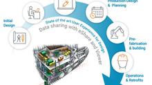 CADMATIC và NAPA hợp tác để cung cấp giải pháp thiết kế tàu tích hợp, thông minh