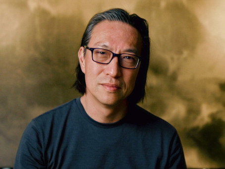Artist Makoto Fujimura: Creatively Caring for Culture