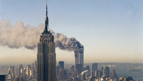 A Dream, Delay, and Devastation: My 9/11 Story